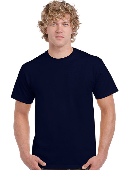 Gildan #2000 Ultra Cotton Adult Short Sleeve T-Shirt